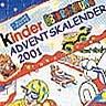 Adventskalender 2001
