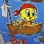 Baby Looney Tunes - Pirati