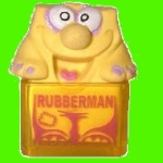 Rubberman yellow